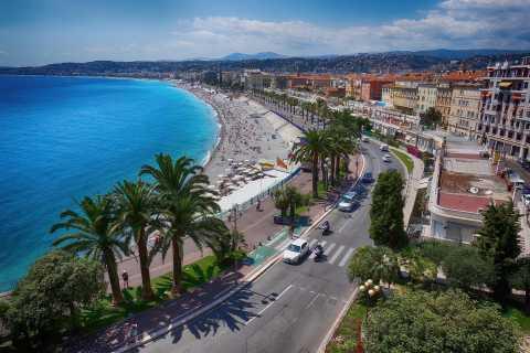 Privater Rundgang durch Nizzas Altstadt