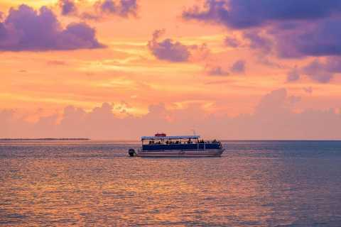 Key West Champagne Cruise at Sunset