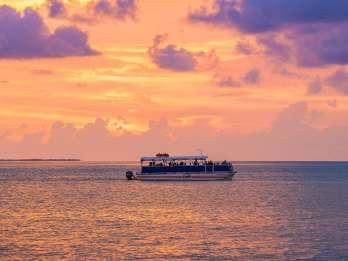Key West – Champagner-Bootsfahrt bei Sonnenuntergang