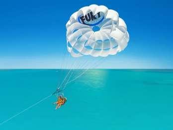 Key West: Parasailing-Flüge