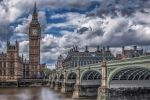 Highlights of London 2-Hour Private Walking Tour