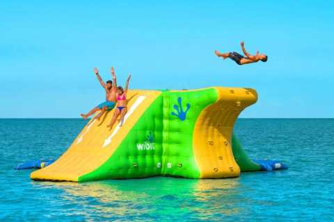 Key West: Ultimate Watersports Adventure Tour