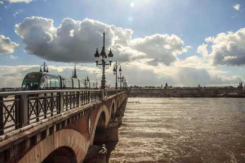 Bordeaux: visite privée à pied