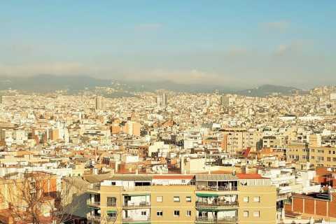 """Barcelona: """"Vicky Cristina Barcelona"""" Film Tour"""