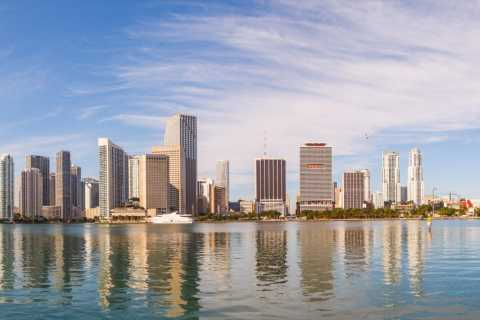 Miami: Semi-Private Beyond-the-Beaches Guided Tour