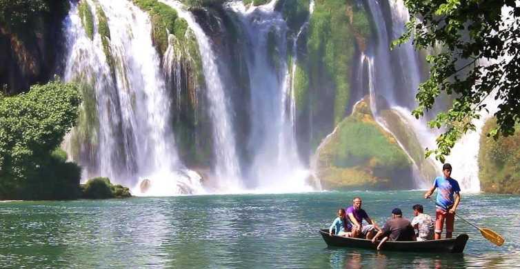 From Mostar: Herzegovina Full-Day Tour