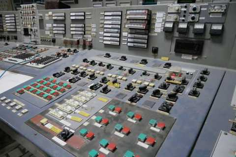 Chernobyl: Private Tour with Control Room Visit