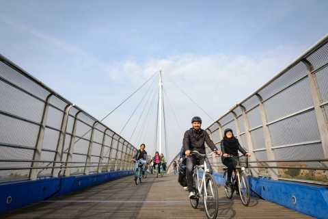 Mainland of Venice Bike Tour