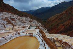 Cusco: Excursão de dia inteiro ao Vale Sagrado e Maras