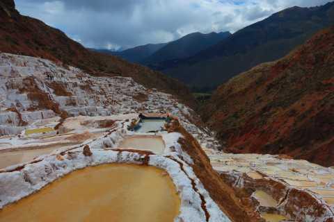 Cusco: tour de día completo al Valle Sagrado y Maras