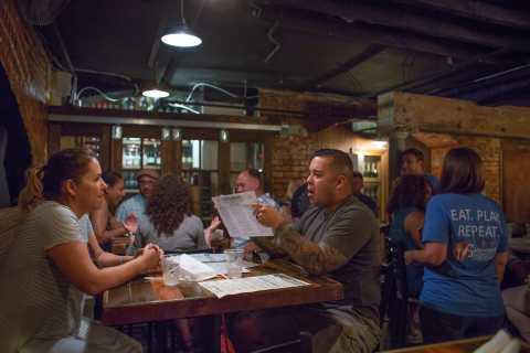 Savannah: 2-Hour Southern Food Tour