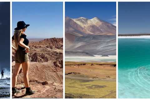 San Pedro de Atacama: 3-Day Special Activity Combo
