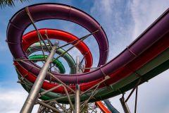 Pattaya: ingresso para o parque aquático Ramayana e opção de transferência de hotel