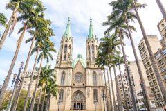 Excursão a Pé Segredos Mais Bem Guardados de São Paulo