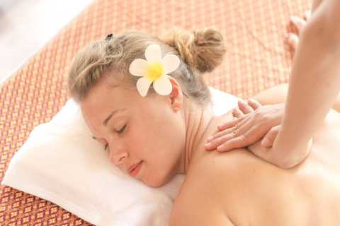 Koh Samui: Swasana Spa Treatments