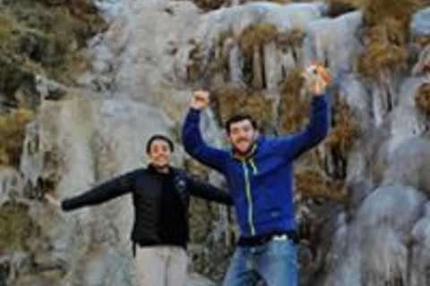 Underberg: Private Sani Pass Day Tour