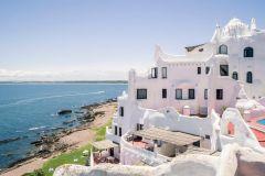 Punta del Este: Ingresso para o Museu Casapueblo