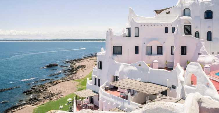 Punta del Este: Casapueblo Museum Skip-the-Line Ticket