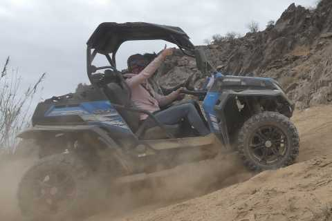 Gran Canaria Guided Buggy Tour