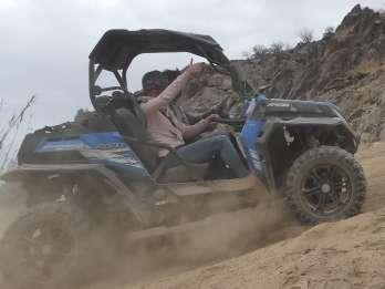 Gran Canaria: Geführte Buggy-Tour