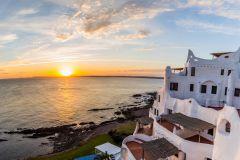 Punta del Este: Excursão 3 Horas c/ Pôr do Sol no Casapueblo