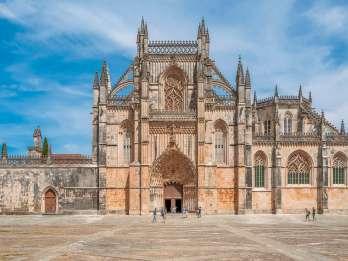 Kloster von Batalha: Eintrittskarte