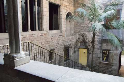 Barcelona: Picasso Museum Private Tour