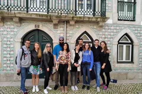 Lisbon: City Highlights Guided Walking Tour