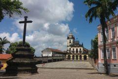 De Natal: Viagem diurna a João Pessoa