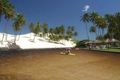 Natal: Perobas and Punau Beach Day Trip with Snorkeling