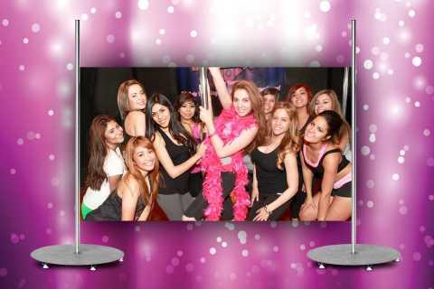 Stripper 101 Pole Dancing Class Las Vegas