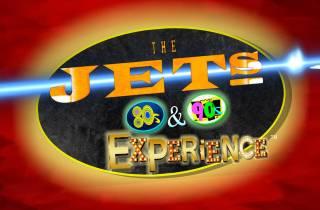Las Vegas: The Jets Live mit Hits der 80er und 90er Jahre