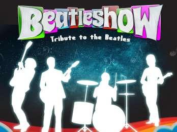 Las Vegas: Beatleshow