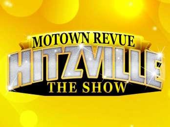 Las Vegas: Tickets für die Hitzville-Show mit Jin Jin Reeves