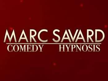Las Vegas: Tickets für Marc Savard Comedy Hypnose