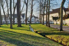 Bruges: passeio a pé privado de 2,5 horas