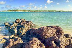 Natal: Excursão de 1 Dia a Barra do Cunhaú