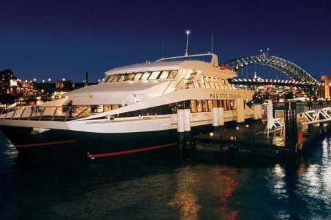 Sydney Harbour: Dinner Cruise