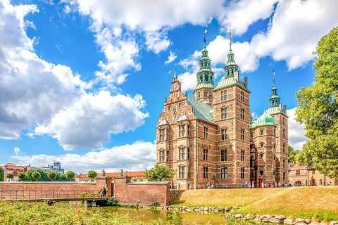 Copenhague: viagem de dia da cidade interior
