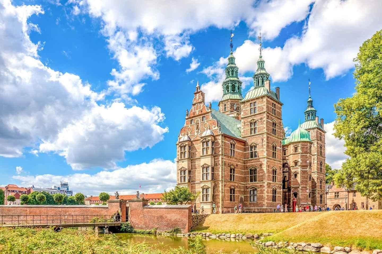 Kopenhagen: Tagestour durch die Innenstadt