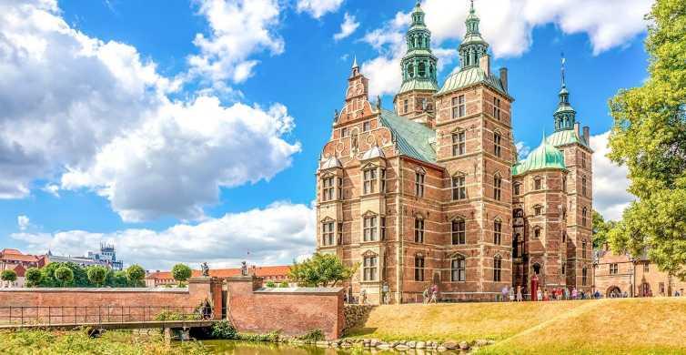 Copenhague: excursión de 1 día por el interior de la ciudad