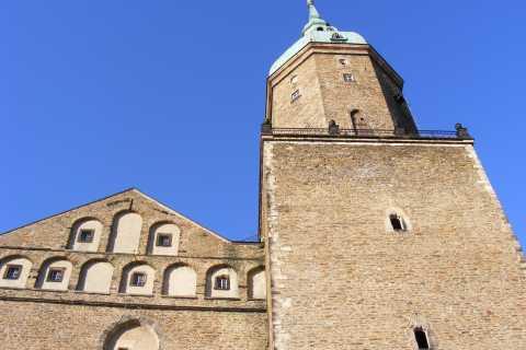Desde Leipzig: excursión de un día a los Montes Metálicos