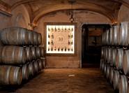 Franciacorta: Weintour und Verkostung