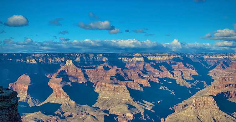 Las Vegas to Grand Canyon National Park & Route 66 w/ Lunch