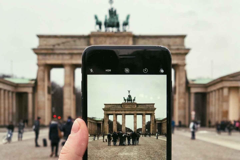 Berlin: Flucht über die Berliner Mauer - Erkundungsspiel