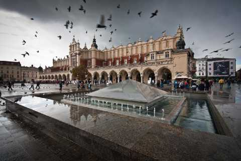 Krakow: Private Guided Tour in Old Town or Jewish Quarter