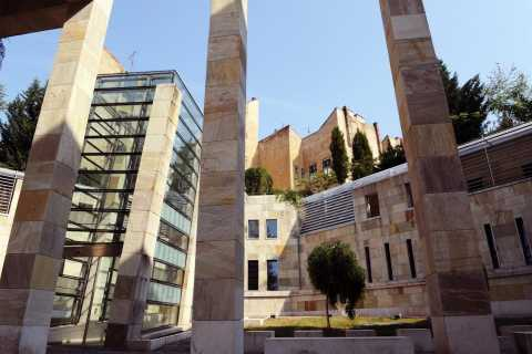 Budapest: Admission Ticket to Holocaust Memorial Center