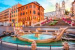 Rome Highlights: Squares and Fountains Walking Tour