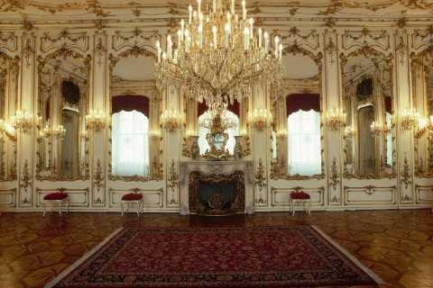 Viena: excursão a pé pela imperatriz Sisi e apartamentos imperiais