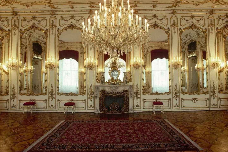 Wien: Rundgang Kaiserin Sisi & Kaiserappartements